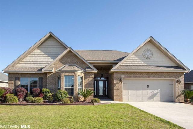 743 Whittington Ave, Fairhope, AL 36532 (MLS #281419) :: Gulf Coast Experts Real Estate Team