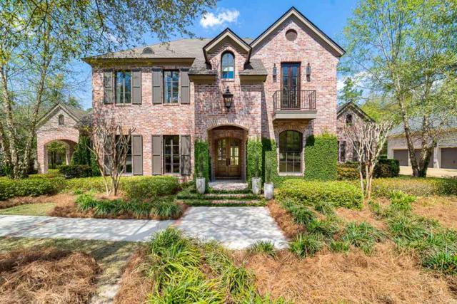 224 Paddle Creek Loop, Fairhope, AL 36532 (MLS #281420) :: Gulf Coast Experts Real Estate Team