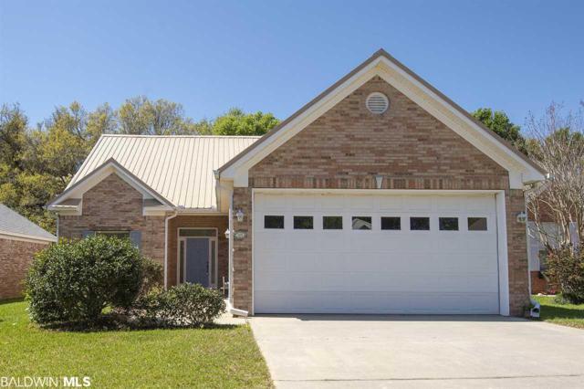 128 Club Drive, Fairhope, AL 36532 (MLS #281423) :: Gulf Coast Experts Real Estate Team