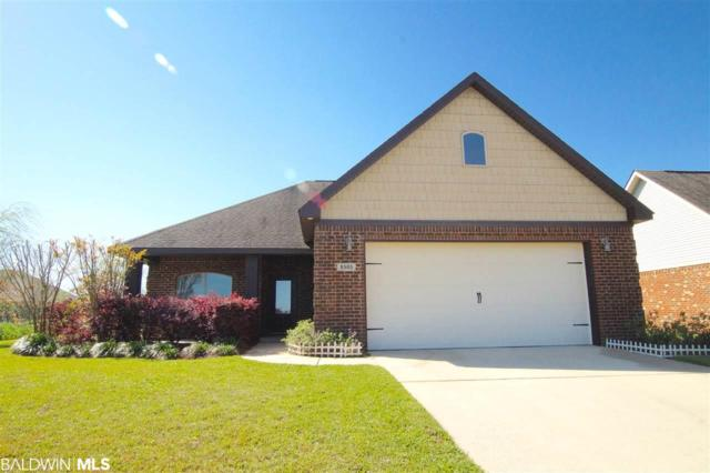 8585 Rosedown Lane, Daphne, AL 36526 (MLS #281435) :: Gulf Coast Experts Real Estate Team