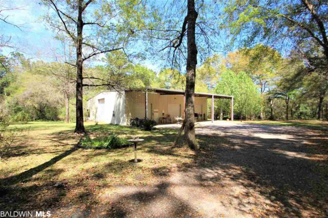 7561 Gwendolyn Lane, Spanish Fort, AL 36527 (MLS #281444) :: The Kim and Brian Team at RE/MAX Paradise