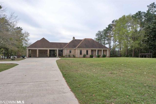 8756 Crawford Road, Elberta, AL 36530 (MLS #281452) :: Gulf Coast Experts Real Estate Team
