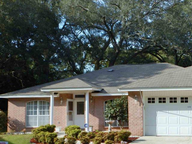 12259 Fritz Ct, Lillian, AL 36549 (MLS #281455) :: Coldwell Banker Coastal Realty