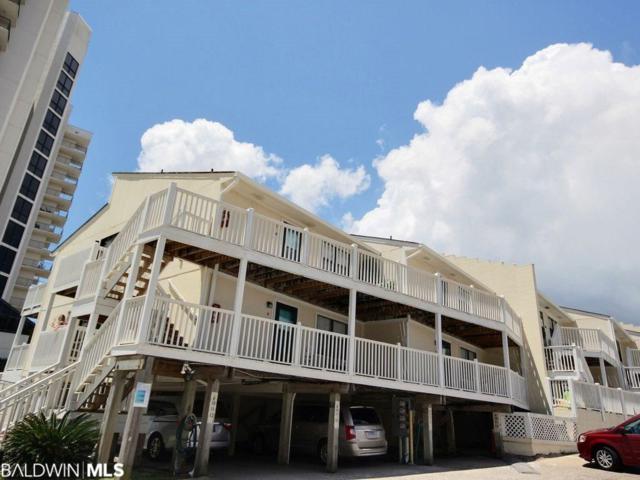 27070 Perdido Beach Blvd #10, Orange Beach, AL 36561 (MLS #281461) :: Coldwell Banker Coastal Realty