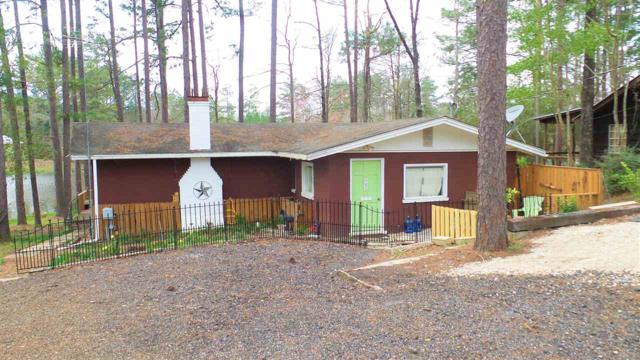 586 Buddy Lake Road, Brewton, AL 36426 (MLS #281472) :: Gulf Coast Experts Real Estate Team