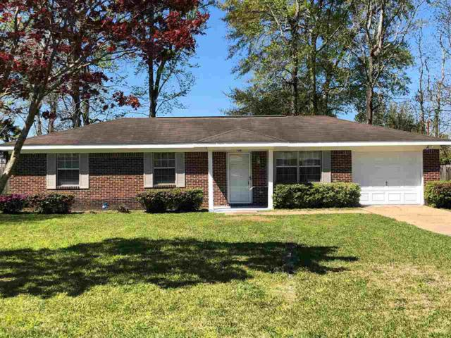 306 Tatom Avenue, Atmore, AL 36502 (MLS #281473) :: Gulf Coast Experts Real Estate Team