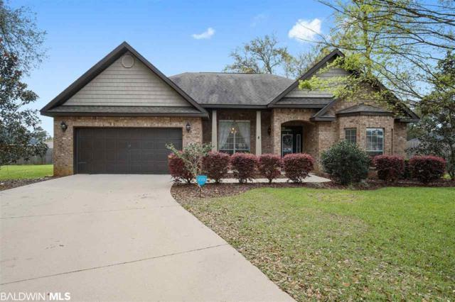 11535 Sedona Drive, Daphne, AL 36526 (MLS #281476) :: Gulf Coast Experts Real Estate Team
