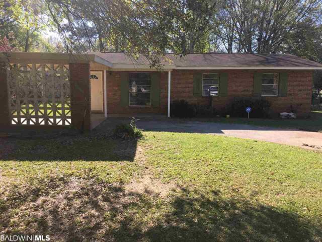 200 S Beech Street, Foley, AL 36535 (MLS #281477) :: Elite Real Estate Solutions