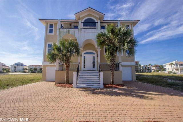3229 Sea Horse Circle, Gulf Shores, AL 36542 (MLS #281479) :: Coldwell Banker Coastal Realty