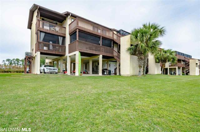 4162 Spinnaker Dr #403, Gulf Shores, AL 36542 (MLS #281480) :: Coldwell Banker Coastal Realty