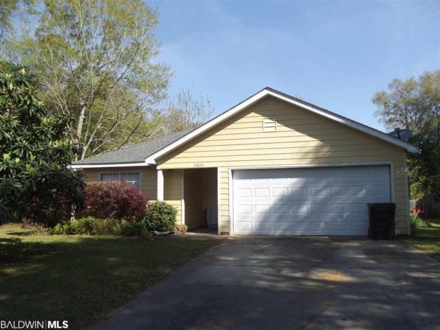 14893 Silver Oaks Loop, Silverhill, AL 36576 (MLS #281481) :: Elite Real Estate Solutions