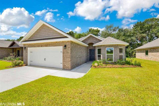 9348 Impala Drive, Foley, AL 36535 (MLS #281483) :: Elite Real Estate Solutions
