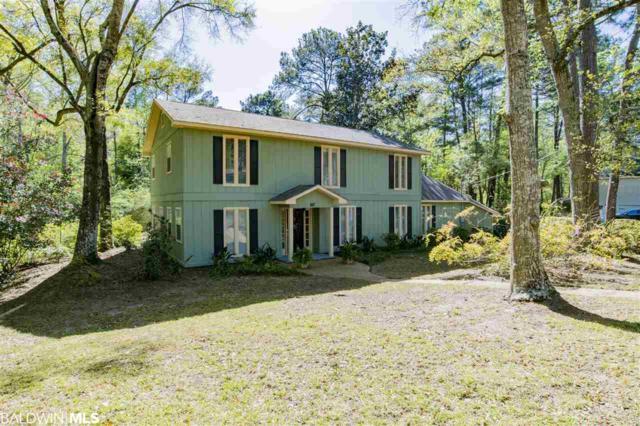 267 Rolling Hill Drive, Daphne, AL 36526 (MLS #281497) :: Coldwell Banker Coastal Realty