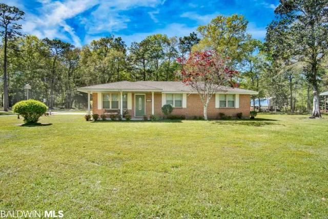 6781 Piney Woods Rd., Foley, AL 36535 (MLS #281502) :: Coldwell Banker Coastal Realty