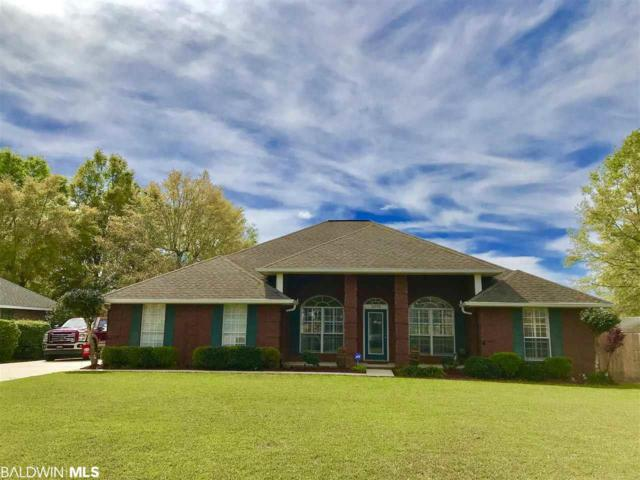 16398 Othello Lane, Foley, AL 36535 (MLS #281505) :: Coldwell Banker Coastal Realty