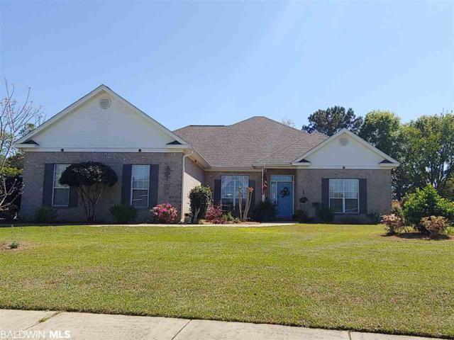 9910 Merritt Court, Fairhope, AL 36532 (MLS #281507) :: Jason Will Real Estate
