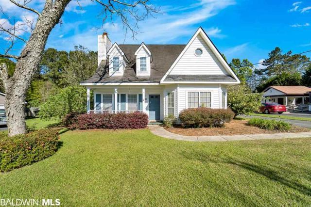 20030 Lea Brook Pl, Fairhope, AL 36532 (MLS #281512) :: Jason Will Real Estate
