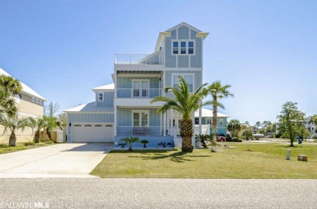 26273 St Lucia Drive, Orange Beach, AL 36561 (MLS #281518) :: Jason Will Real Estate