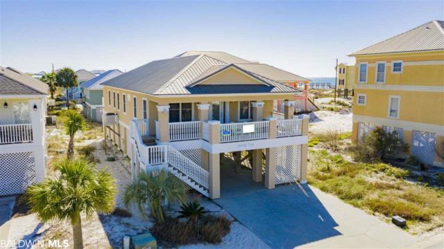 436 Harbor Light Cir, Gulf Shores, AL 36542 (MLS #281523) :: Jason Will Real Estate