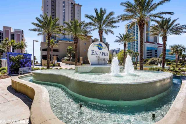 24060 Perdido Beach Blvd #805, Orange Beach, AL 36561 (MLS #281525) :: ResortQuest Real Estate