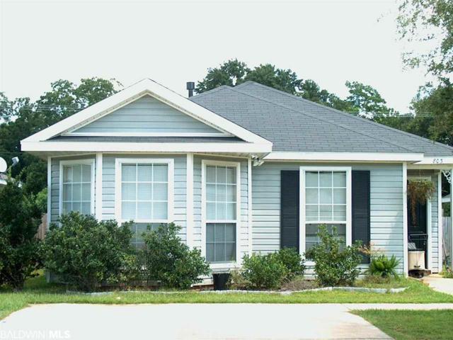 803 Crystal Wells Court, Fairhope, AL 36532 (MLS #281529) :: Jason Will Real Estate