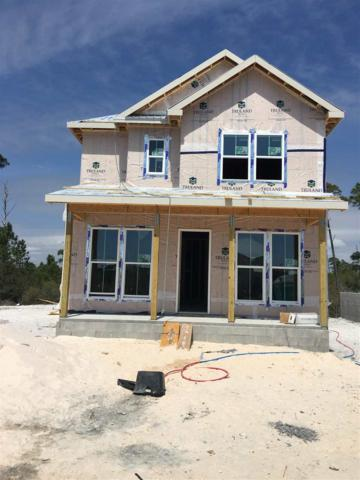 31 Parks Edge, Orange Beach, AL 36561 (MLS #281533) :: Jason Will Real Estate