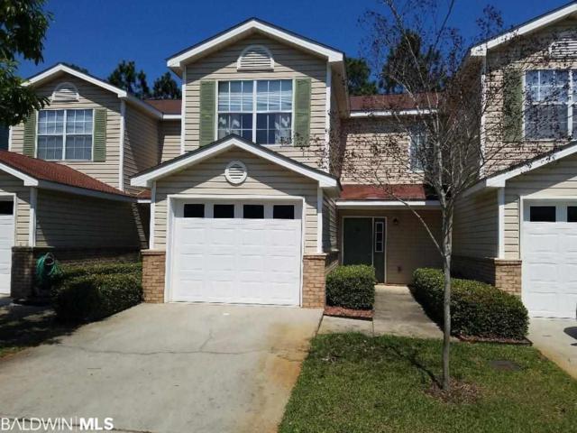 1517 Regency Road #12, Gulf Shores, AL 36542 (MLS #281534) :: Jason Will Real Estate