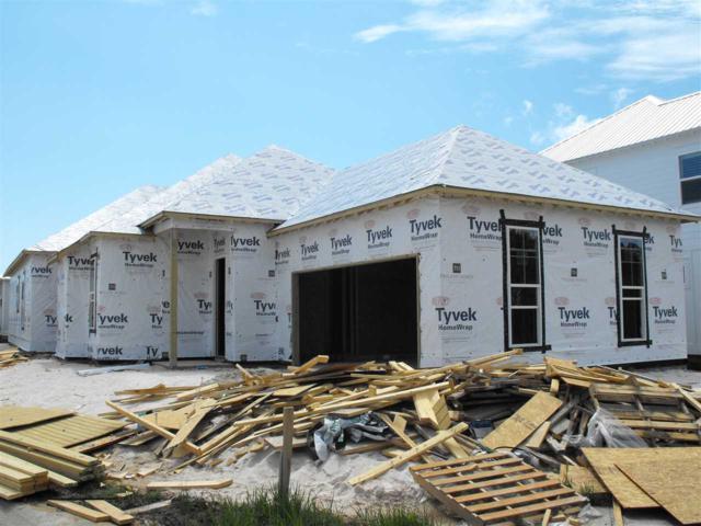 4956 Cypress Loop, Orange Beach, AL 36561 (MLS #281540) :: Jason Will Real Estate
