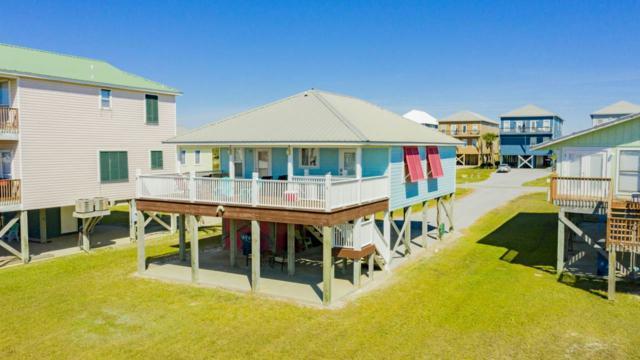 1385 W Lagoon Avenue, Gulf Shores, AL 36542 (MLS #281542) :: Jason Will Real Estate