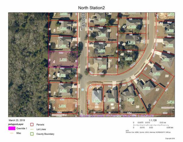 513 North Station Drive, Fairhope, AL 36532 (MLS #281548) :: Jason Will Real Estate