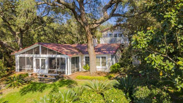 8863 Redfish Point Road, Lillian, AL 36549 (MLS #281551) :: Jason Will Real Estate