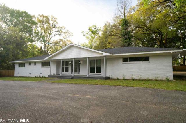 710 E Laurel Avenue, Foley, AL 36535 (MLS #281554) :: Jason Will Real Estate
