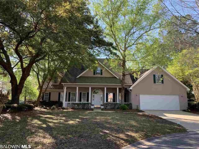 625 Glen Eagles Av, Gulf Shores, AL 36542 (MLS #281556) :: Jason Will Real Estate