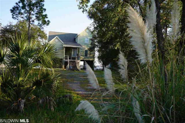 28502 Jackson Av, Orange Beach, AL 36561 (MLS #281557) :: Jason Will Real Estate