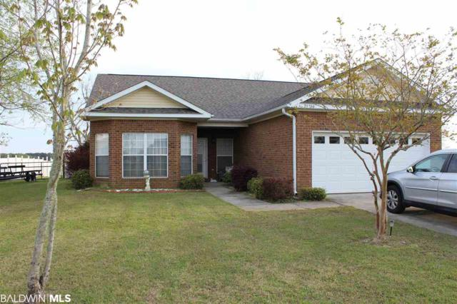 25766 Rambo Lane, Elberta, AL 36530 (MLS #281561) :: Gulf Coast Experts Real Estate Team