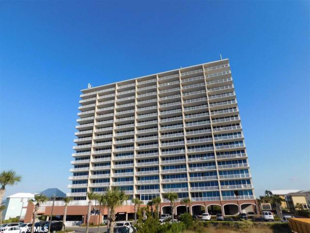 1524 W Beach Blvd #403, Gulf Shores, AL 36542 (MLS #281567) :: Jason Will Real Estate