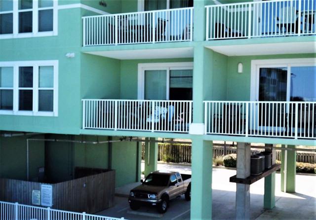 2715 W Highway 180 #2107, Gulf Shores, AL 36542 (MLS #281570) :: Jason Will Real Estate