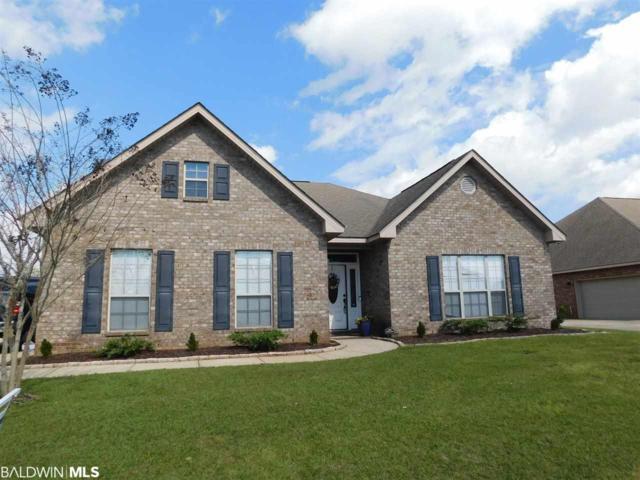2999 E Jersey Drive, Mobile, AL 36695 (MLS #281572) :: Jason Will Real Estate
