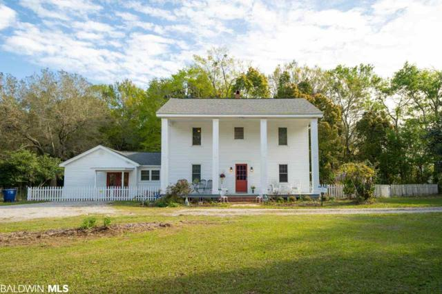 21655 Us Highway 98, Foley, AL 36535 (MLS #281573) :: Gulf Coast Experts Real Estate Team