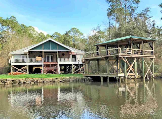17299 River Road, Summerdale, AL 36580 (MLS #281574) :: Jason Will Real Estate