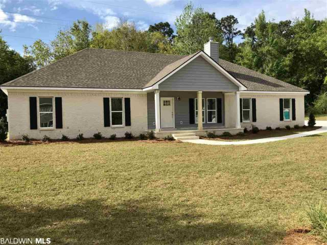 379 Pecan Ridge Blvd, Fairhope, AL 36532 (MLS #281580) :: Jason Will Real Estate