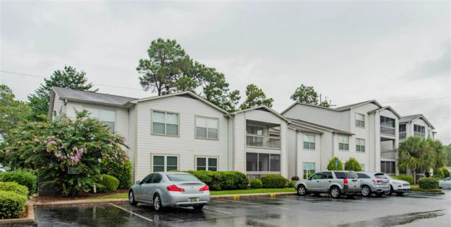 2200 W 2nd Street 102A, Gulf Shores, AL 36542 (MLS #281581) :: Jason Will Real Estate