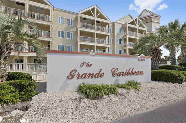 25805 Perdido Beach Blvd #107, Orange Beach, AL 36561 (MLS #281595) :: ResortQuest Real Estate