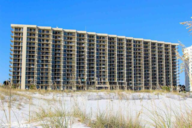 26802 Perdido Beach Blvd #416, Orange Beach, AL 36561 (MLS #281598) :: Jason Will Real Estate