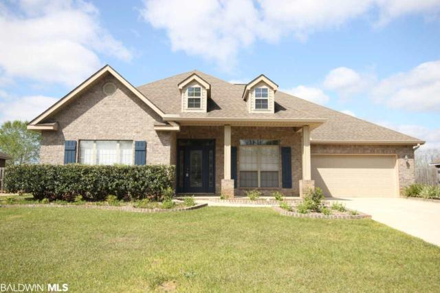 24105 Tullamore Drive, Daphne, AL 36526 (MLS #281612) :: Gulf Coast Experts Real Estate Team