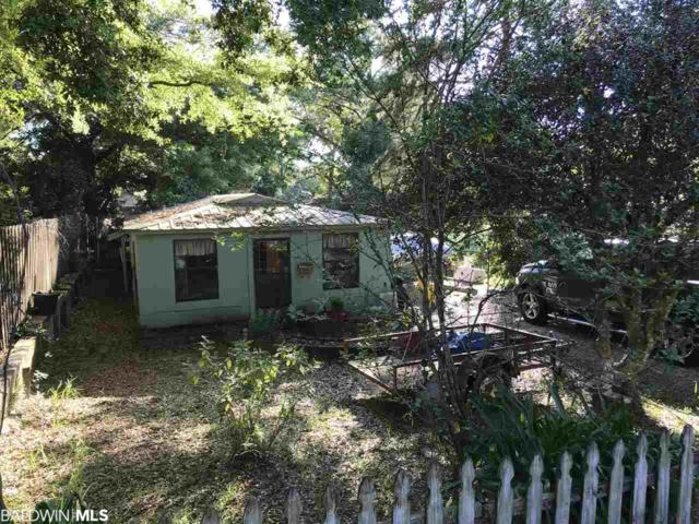 116 Nichols Avenue, Fairhope, AL 36532 (MLS #281617) :: Jason Will Real Estate