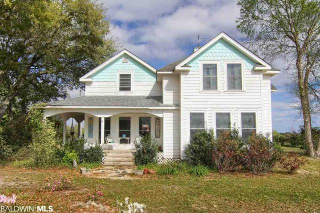 32054 Bartel Street, Elberta, AL 36530 (MLS #281618) :: Jason Will Real Estate
