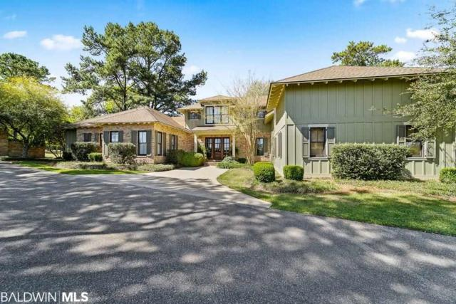 17861 Section Street #1, Fairhope, AL 36532 (MLS #281621) :: Elite Real Estate Solutions