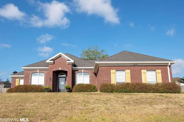 25685 Overlook Drive, Loxley, AL 36551 (MLS #281629) :: Elite Real Estate Solutions