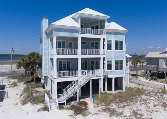 3017 W Beach Blvd, Gulf Shores, AL 36542 (MLS #281636) :: The Kim and Brian Team at RE/MAX Paradise